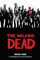 The Walking Dead Book 1 Hardcover (inbunden)