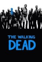 The Walking Dead Book 2 Hardcover (inbunden)