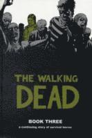 The Walking Dead Book 3 Hardcover (inbunden)