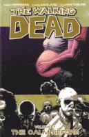 The Walking Dead Volume 7: The Calm Before (inbunden)