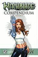 Witchblade Compendium: v. 2 (h�ftad)