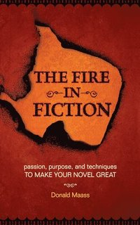 The Fire in Fiction (h�ftad)