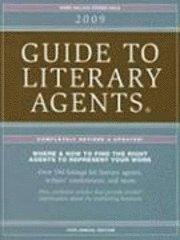 Guide to Literary Agents (inbunden)