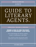 2009 Guide To Literary Agents - Complete (inbunden)