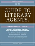 2009 Guide To Literary Agents - Listings (inbunden)