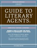 2009 Guide To Literary Agents Articles (inbunden)