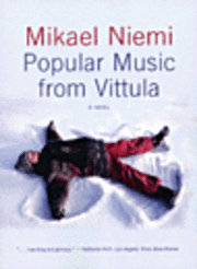 Popular Music from Vittula (ljudbok)