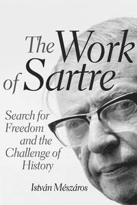 The Work of Sartre (h�ftad)