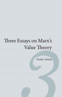 essay on Marxist geography