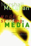 Marshall McLuhan (inbunden)