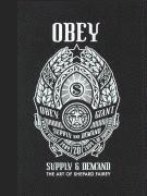 Obey: Supply and Demand (inbunden)
