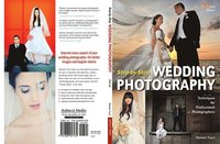 Step-by-step Wedding Photography (h�ftad)