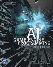 AI Game Engine Programming, 2nd Edition, Book/CD Package