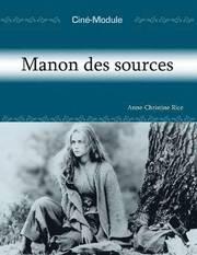 Cine-Module 2: Manon Des Sources (häftad)