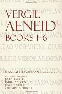Vergil, Aeneid I 1-11