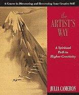 The Artist's Way (h�ftad)