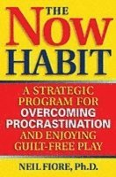 The Now Habit (h�ftad)