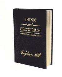 Think and Grow Rich (inbunden)
