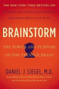 Brainstorm (inbunden)