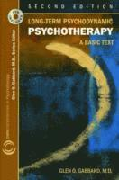 Long-term Psychodynamic Psychotherapy ()