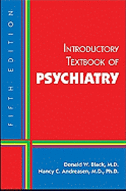 Introductory Textbook of Psychiatry (inbunden)