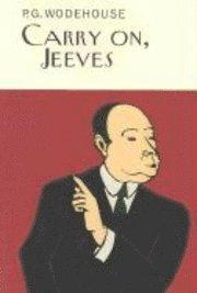 Carry On, Jeeves (inbunden)
