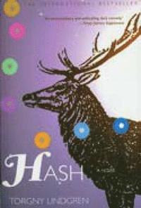 Hash (ljudbok)