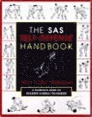The SAS Self-Defense Handbook (h�ftad)