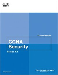 CCNA Security Course Booklet Version 1.1 (h�ftad)