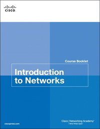 Introduction to Networks Course Booklet (h�ftad)