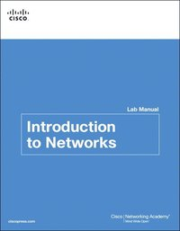 Introduction to Networks Lab Manual (h�ftad)