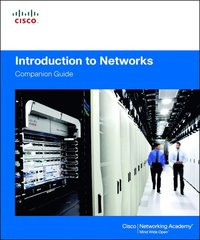 Introduction to Networks Companion Guide (inbunden)