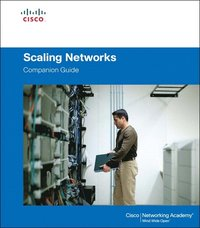 Scaling Networks Companion Guide (h�ftad)