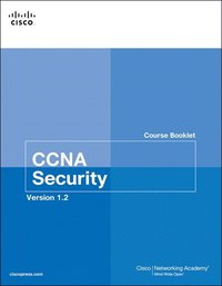 CCNA Security Course Booklet Version 1.2 (h�ftad)