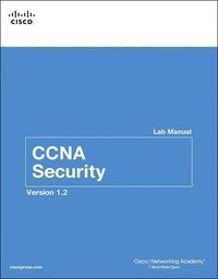 CCNA Security Lab Manual Version 1.2 (h�ftad)
