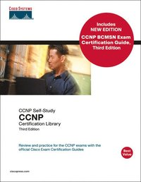 CCNP Certification Library (inbunden)