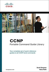 CCNP Portable Command Guide Library (e-bok)