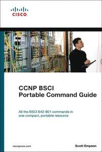 CCNP BSCI Portable Command Guide (e-bok)
