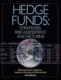 Hedge Funds (h�ftad)
