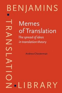 Memes of Translation (h�ftad)