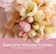 Victoria: Beautiful Wedding Flowers (inbunden)