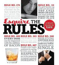 Esquire the Rules (inbunden)
