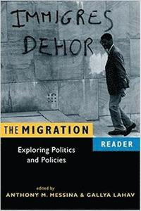 The Migration Reader (inbunden)