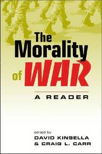The Morality of War (h�ftad)