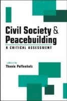 Civil Society and Peacebuilding (h�ftad)