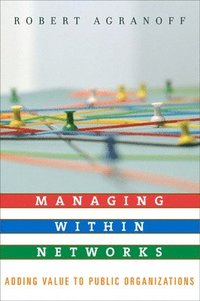 Managing within Networks (h�ftad)