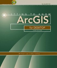 Getting to Know ArcGIS for Desktop (h�ftad)