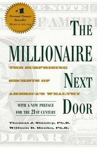 The Millionaire Next Door (h�ftad)