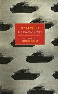 My Century (h�ftad)