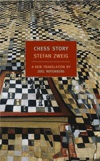 Chess Story (h�ftad)